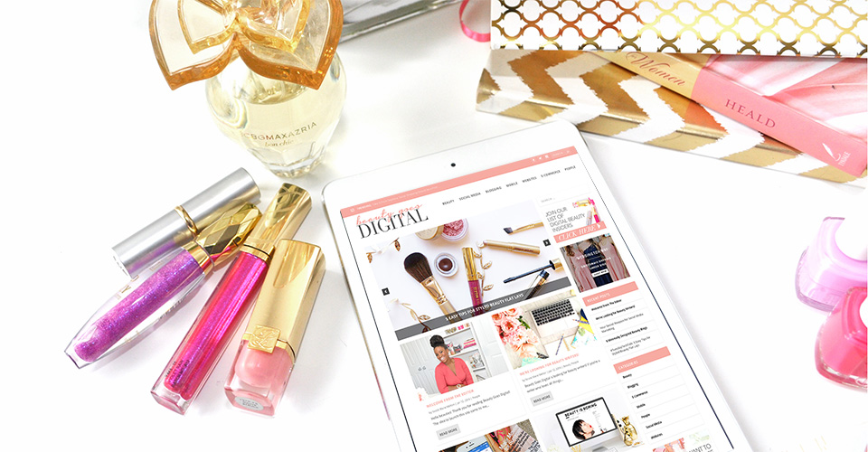 We're Looking for Beauty Writers!