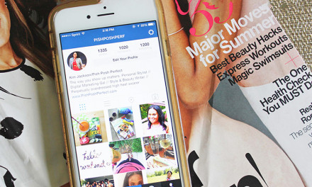 How To Use Instagram's Multi-Picture Update
