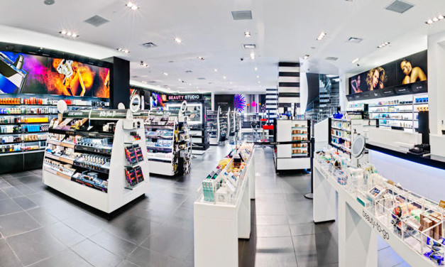 Take It From Sephora, Social Shopping Should Be a Priority