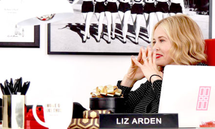 Elizabeth Arden Taps Digital Influencers for New Online Campaign
