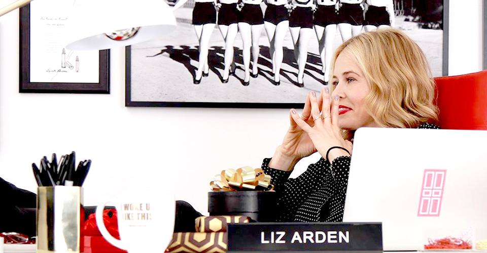 Elizabeth Arden Taps Digital Influencers for New Online Campaign