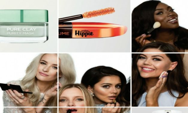 UK's five most influential Beauty Vloggers become digital faces for L'Oréal Paris