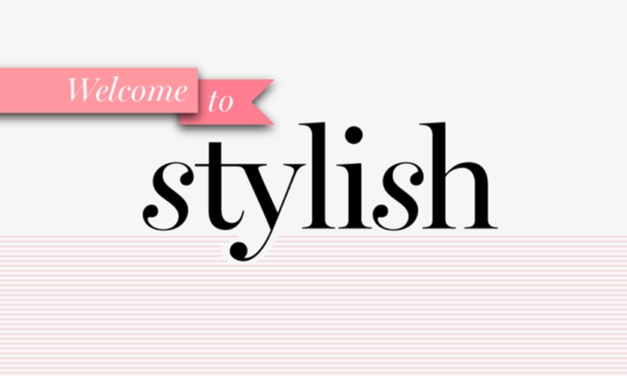 US Weekly launched new beauty website Stylish