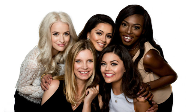 UK Beauty Vloggers Become Digital Faces for L'Oréal Paris