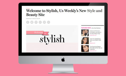 US Weekly Launches New Beauty & Style Website