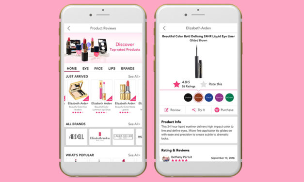 YouCam Makeup App Adds New Feature to Rate Beauty Products