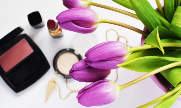 Why Nordstrom Is Investing In Natural Beauty