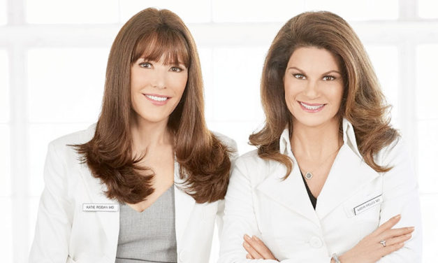 America's Richest Self-Made Beautypreneurs: Dr. Kathy Fields and Dr. Katie Rodan