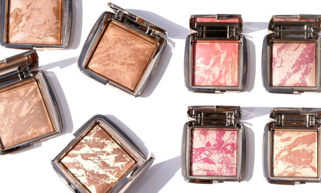 Unilever Buys Hourglass Cosmetics