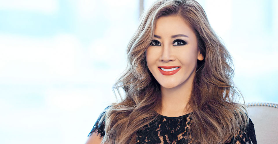 America's Richest Self-Made Beautypreneurs: Toni Ko